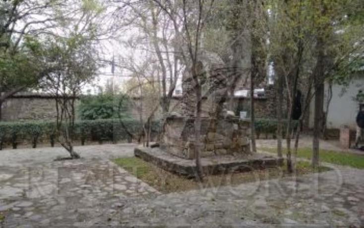Foto de rancho en venta en  0000, bosques de la estanzuela, monterrey, nuevo león, 1469271 No. 05