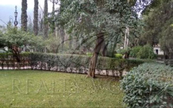 Foto de rancho en venta en  0000, bosques de la estanzuela, monterrey, nuevo león, 1469271 No. 12
