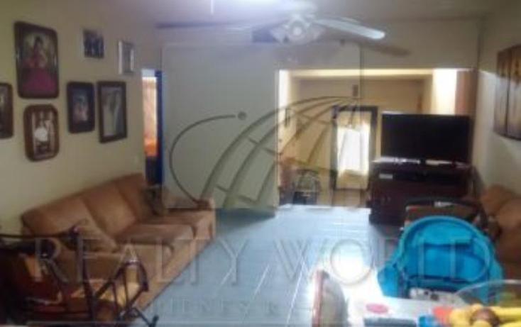 Foto de casa en venta en  0000, bosques del nogalar, san nicolás de los garza, nuevo león, 1798698 No. 03