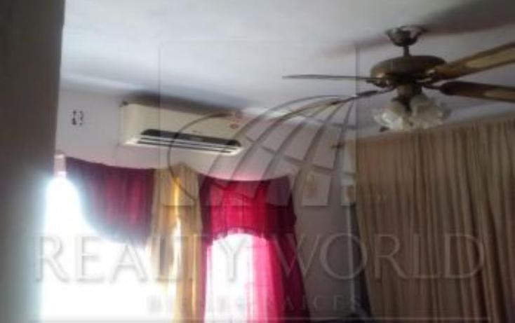 Foto de casa en venta en  0000, bosques del nogalar, san nicolás de los garza, nuevo león, 1798698 No. 04