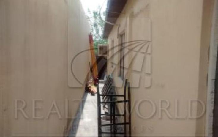 Foto de casa en venta en  0000, bosques del nogalar, san nicolás de los garza, nuevo león, 1798698 No. 08