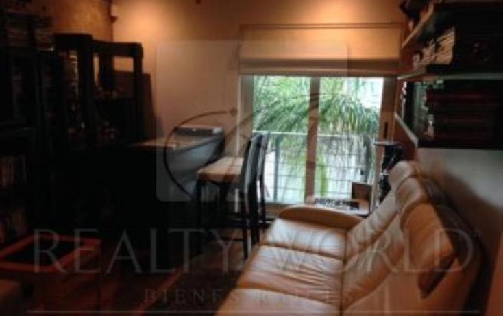 Foto de casa en venta en  0000, brisas la punta, monterrey, nuevo león, 955523 No. 04
