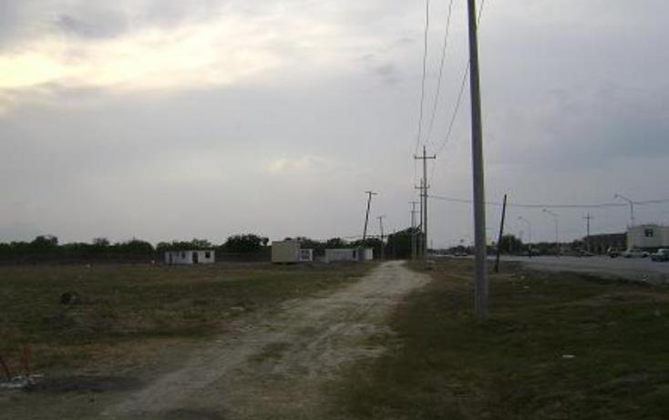 Foto de terreno habitacional en venta en  0000, cadereyta jimenez centro, cadereyta jiménez, nuevo león, 1546932 No. 02