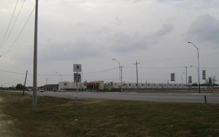 Foto de terreno habitacional en venta en  0000, cadereyta jimenez centro, cadereyta jiménez, nuevo león, 1546932 No. 05