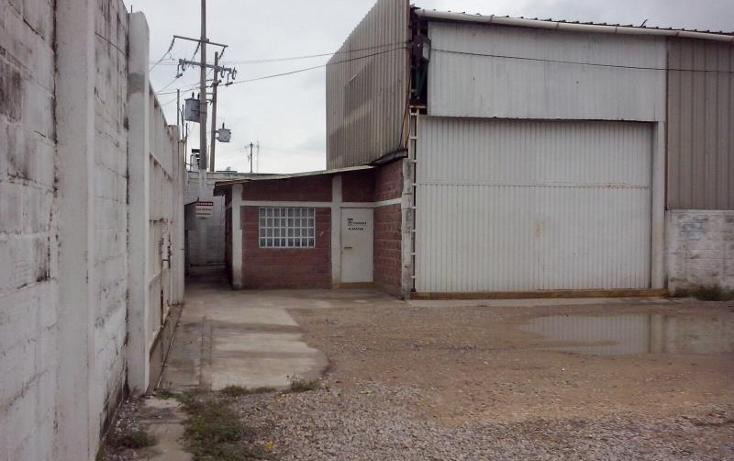 Foto de nave industrial en renta en  0000, calzada 2a secc, cárdenas, tabasco, 1470721 No. 02
