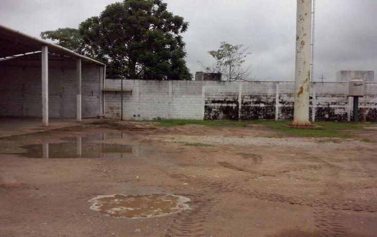 Foto de nave industrial en renta en  0000, calzada 2a secc, cárdenas, tabasco, 1470721 No. 08