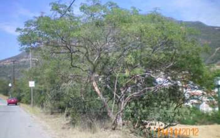 Foto de terreno comercial en venta en  0000, cañada del sur a. c., monterrey, nuevo león, 405896 No. 01