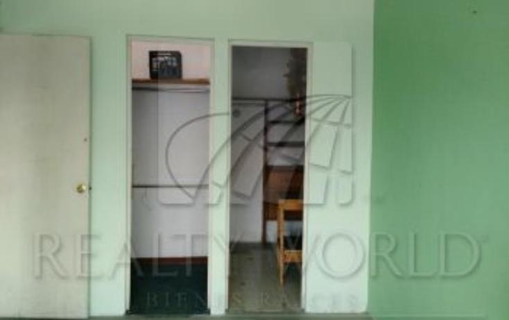 Foto de casa en venta en  0000, casa bella sector 1, san nicolás de los garza, nuevo león, 1900408 No. 09