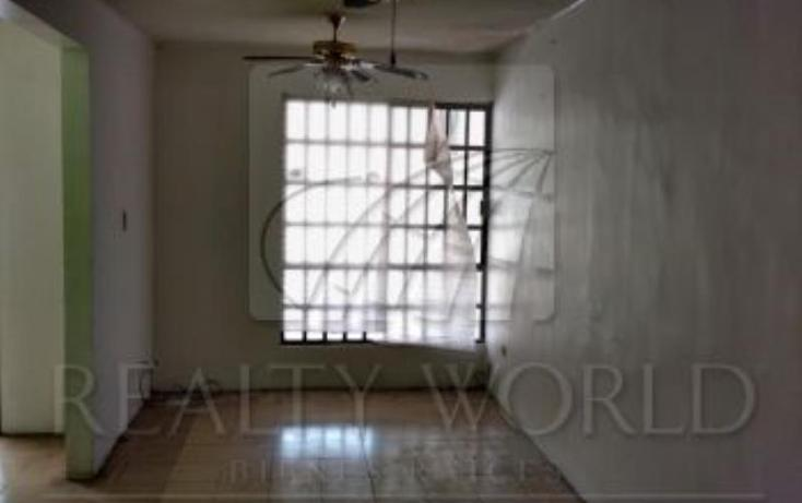 Foto de casa en venta en  0000, casa bella sector 1, san nicolás de los garza, nuevo león, 1900408 No. 11
