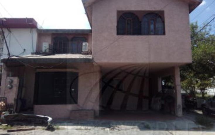 Foto de casa en venta en  0000, casa bella sector 1, san nicolás de los garza, nuevo león, 2040032 No. 01