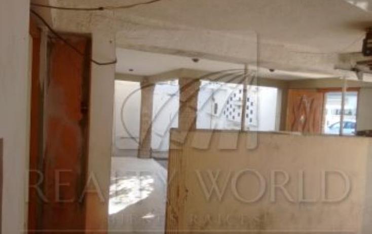 Foto de casa en venta en centro de mty 0000, centro, monterrey, nuevo león, 1445009 No. 04