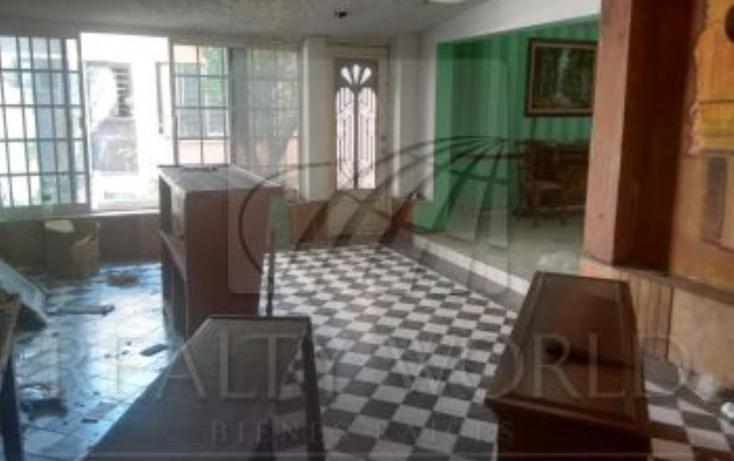 Foto de casa en venta en centro de mty 0000, centro, monterrey, nuevo león, 1445009 No. 05