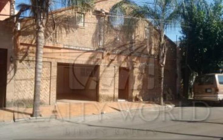 Foto de casa en venta en centro de mty 0000, centro, monterrey, nuevo león, 1445009 No. 06