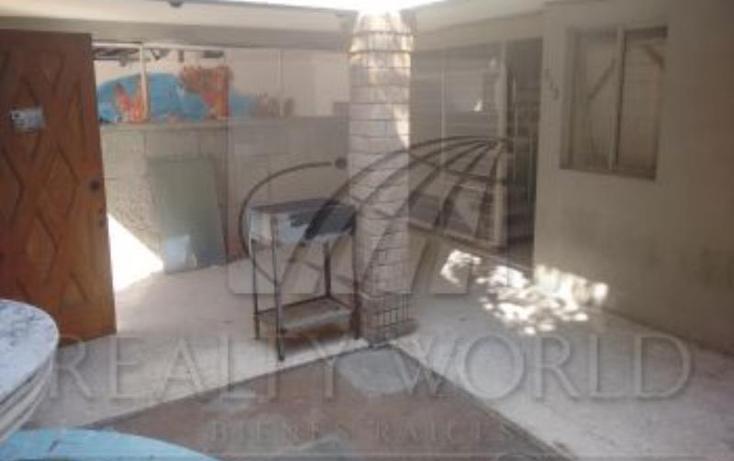Foto de casa en venta en centro de mty 0000, centro, monterrey, nuevo león, 1445009 No. 07