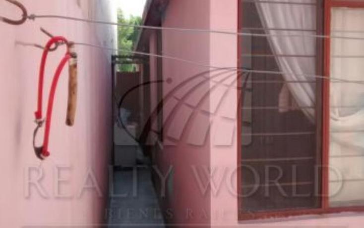 Foto de casa en venta en  0000, centro, monterrey, nuevo león, 1528764 No. 03