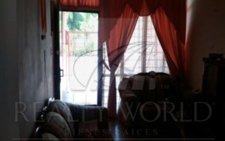 Foto de casa en venta en  0000, centro, monterrey, nuevo león, 1528764 No. 05
