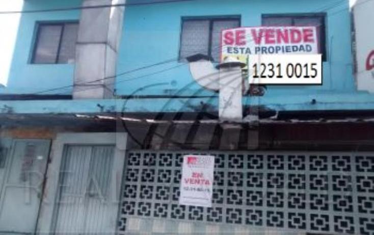 Foto de casa en venta en  0000, churubusco, monterrey, nuevo león, 1798174 No. 03