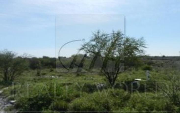 Foto de terreno habitacional en venta en cienga de flores 0000, ciénega de flores centro, ciénega de flores, nuevo león, 1580220 No. 02