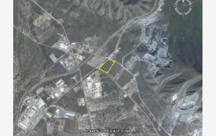 Foto de terreno comercial en venta en  0000, colinas de santa catarina, santa catarina, nuevo león, 1449407 No. 02