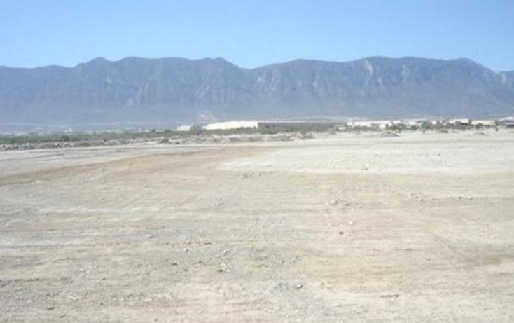 Foto de terreno comercial en venta en  0000, colinas de santa catarina, santa catarina, nuevo león, 1449407 No. 03