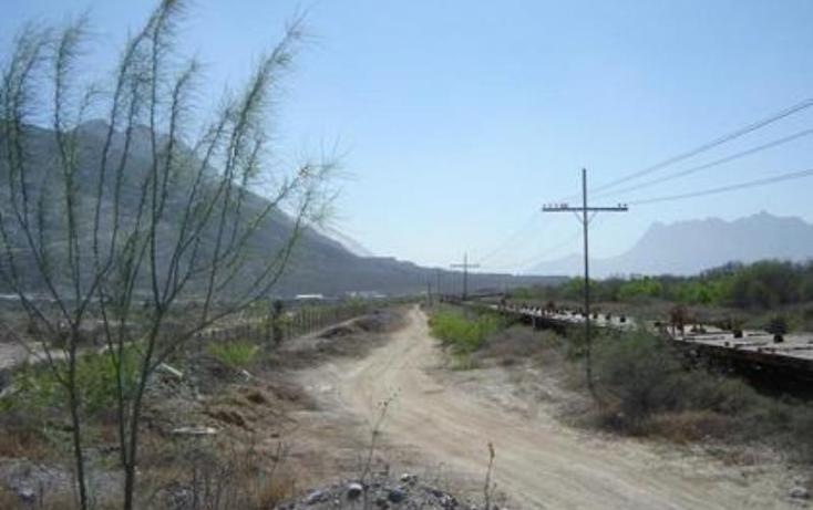 Foto de terreno comercial en venta en  0000, colinas de santa catarina, santa catarina, nuevo león, 1449407 No. 04
