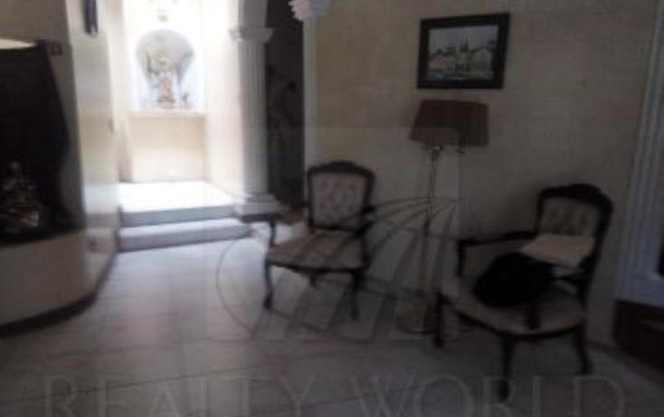 Foto de casa en venta en  0000, contry, monterrey, nuevo león, 2031954 No. 02