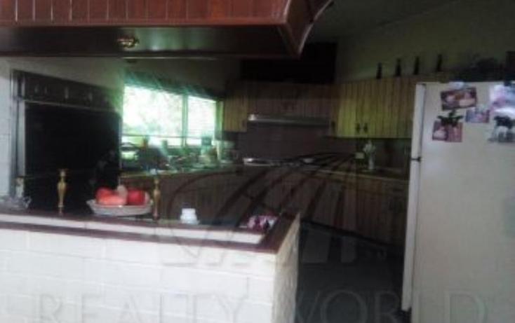 Foto de casa en venta en  0000, contry, monterrey, nuevo león, 2031954 No. 06