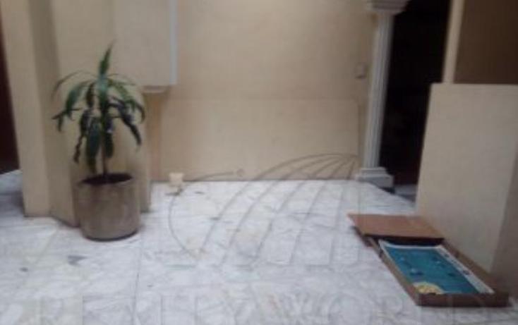 Foto de casa en venta en  0000, contry, monterrey, nuevo león, 2031954 No. 07