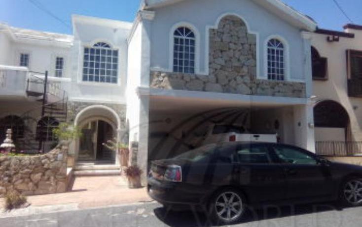 Foto de casa en venta en  0000, contry, monterrey, nuevo león, 2031954 No. 09