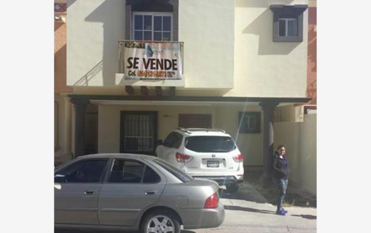 Foto de casa en venta en  0000, cordilleras, chihuahua, chihuahua, 1616878 No. 01