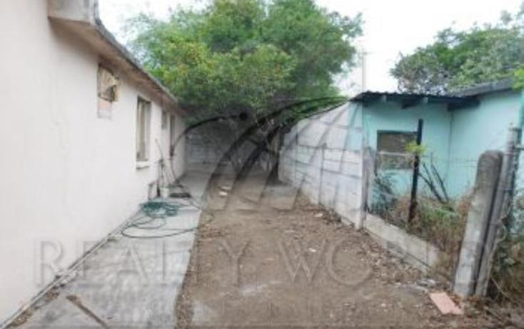 Foto de terreno habitacional en venta en  0000, cuauht?moc, san nicol?s de los garza, nuevo le?n, 1744549 No. 01