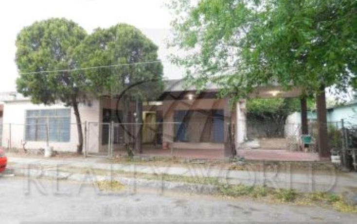 Foto de terreno habitacional en venta en  0000, cuauht?moc, san nicol?s de los garza, nuevo le?n, 1744549 No. 04