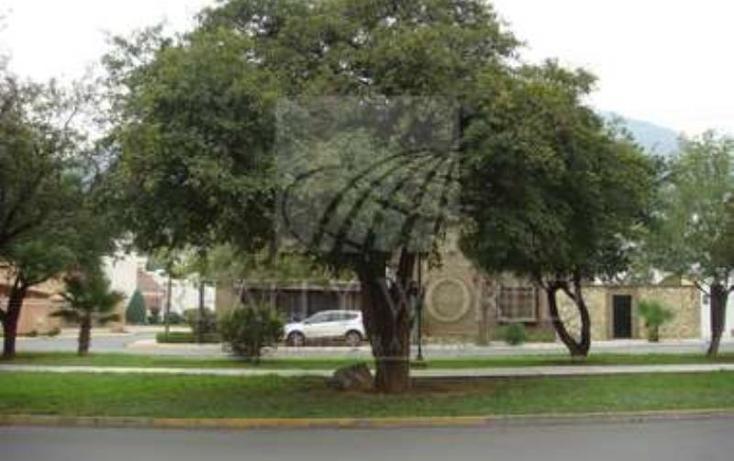 Foto de casa en venta en  0000, del paseo residencial 3 sector, monterrey, nuevo león, 1180427 No. 02