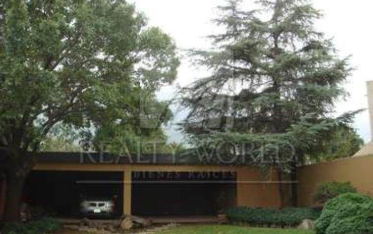 Foto de casa en venta en  0000, del paseo residencial 3 sector, monterrey, nuevo león, 1180427 No. 03