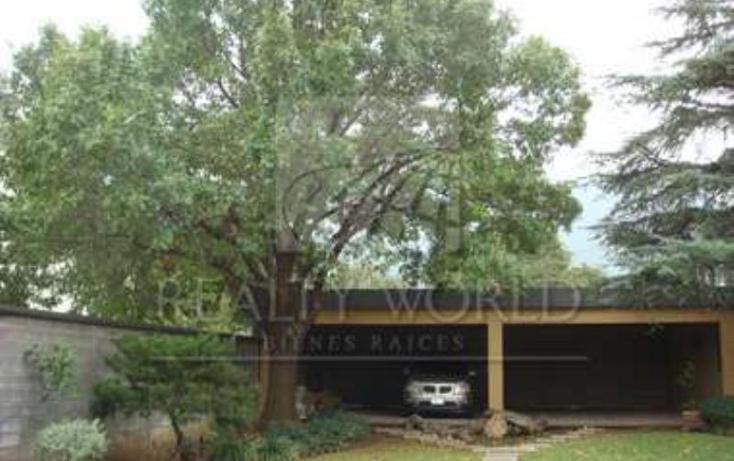 Foto de casa en venta en  0000, del paseo residencial 3 sector, monterrey, nuevo león, 1180427 No. 04