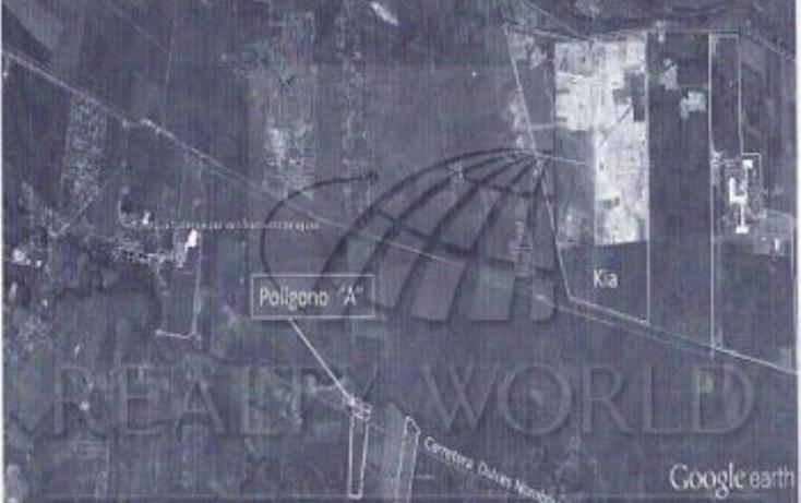 Foto de terreno industrial en venta en  0000, dulces nombres, pesquería, nuevo león, 1496943 No. 02