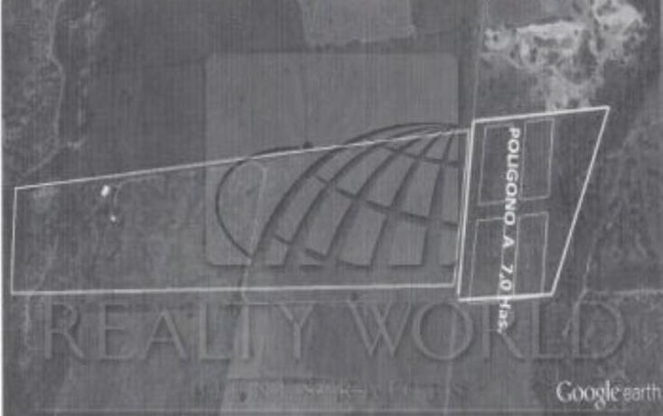 Foto de terreno industrial en venta en  0000, dulces nombres, pesquería, nuevo león, 1496943 No. 03
