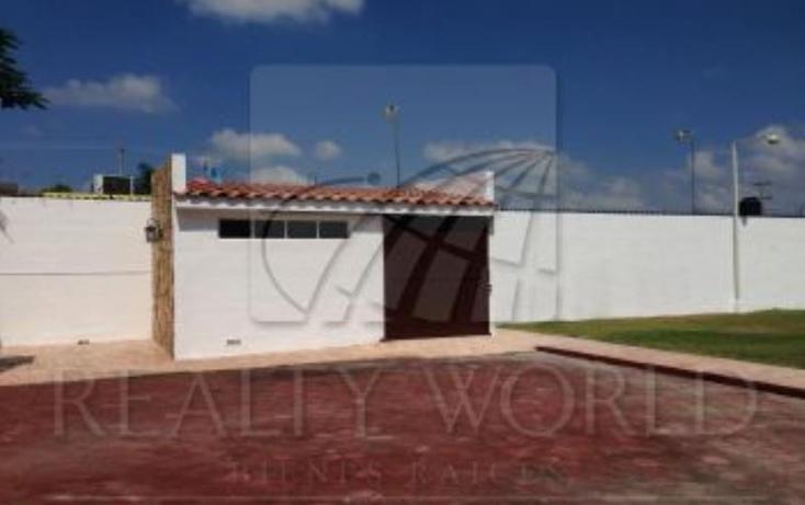 Foto de rancho en venta en  0000, el barranquito, cadereyta jiménez, nuevo león, 675121 No. 02