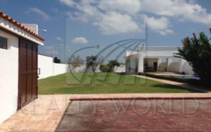 Foto de rancho en venta en  0000, el barranquito, cadereyta jiménez, nuevo león, 675121 No. 03