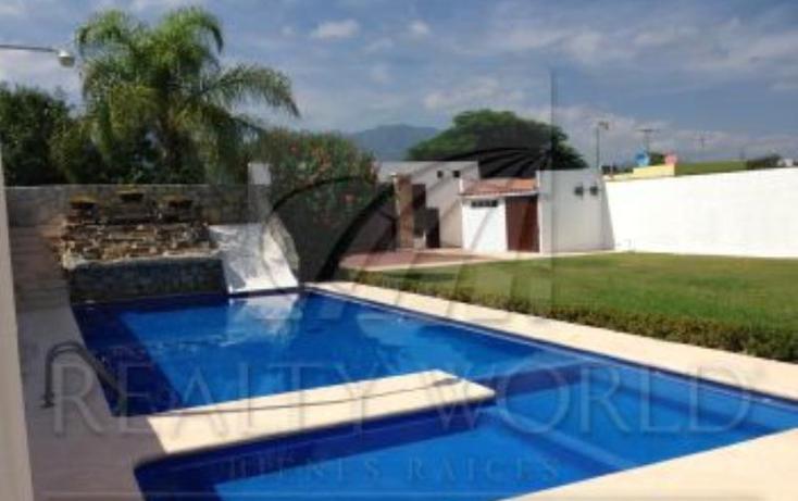 Foto de rancho en venta en  0000, el barranquito, cadereyta jiménez, nuevo león, 675121 No. 05