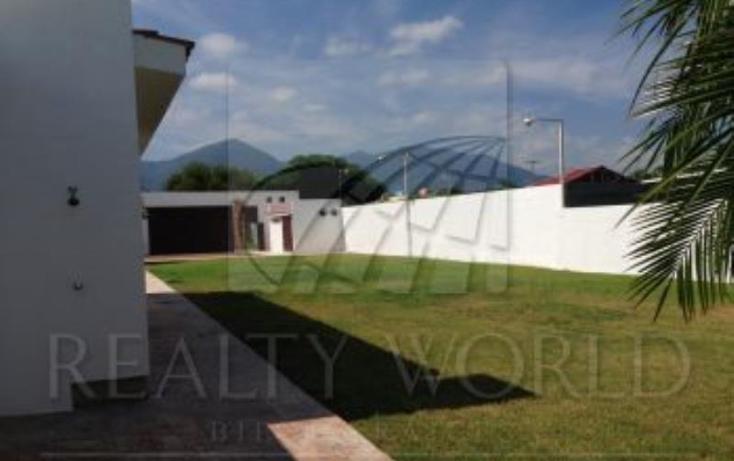 Foto de rancho en venta en  0000, el barranquito, cadereyta jiménez, nuevo león, 675121 No. 10