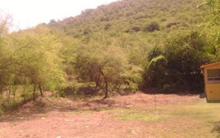 Foto de terreno habitacional en venta en  0000, el cercado centro, santiago, nuevo león, 1101743 No. 01