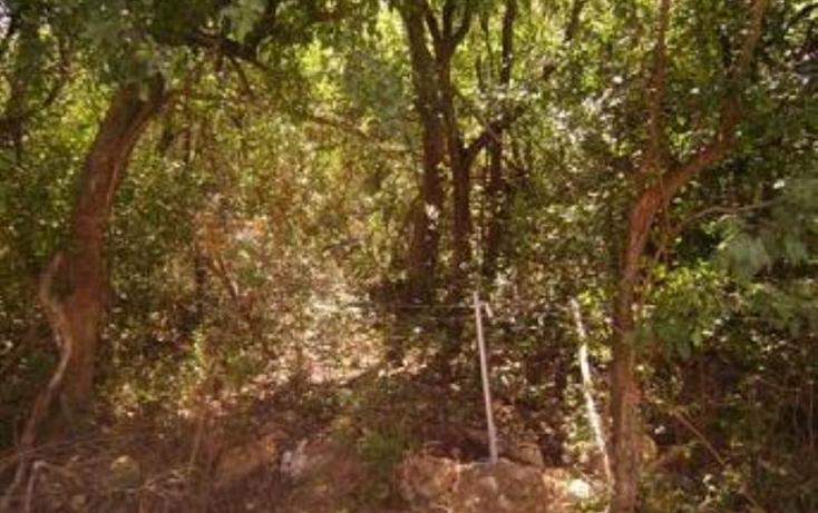 Foto de terreno habitacional en venta en  0000, el cercado centro, santiago, nuevo león, 1101743 No. 03