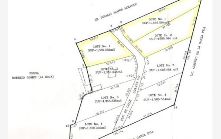 Foto de terreno habitacional en venta en  0000, el cercado centro, santiago, nuevo león, 1101743 No. 05
