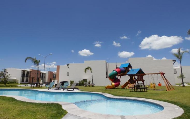 Foto de casa en venta en  0000, el pueblito centro, corregidora, querétaro, 1306581 No. 02