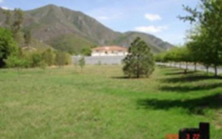 Foto de terreno habitacional en venta en el uro 0000, el uro, monterrey, nuevo león, 992917 No. 02