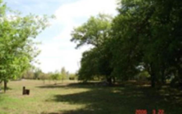 Foto de terreno habitacional en venta en el uro 0000, el uro, monterrey, nuevo león, 992917 No. 03