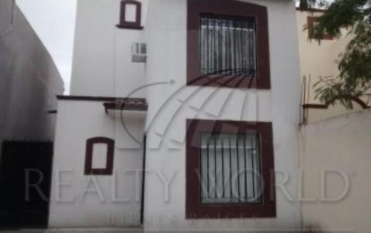 Foto de casa en venta en  0000, ex hacienda el rosario, juárez, nuevo león, 1779618 No. 01