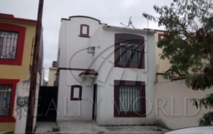 Foto de casa en venta en  0000, ex hacienda el rosario, juárez, nuevo león, 1779618 No. 04