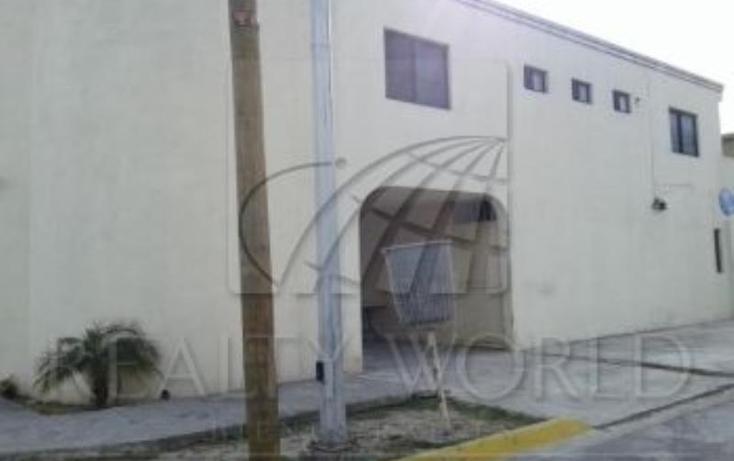 Foto de casa en venta en  0000, fuentes de anáhuac, san nicolás de los garza, nuevo león, 1613206 No. 09